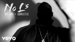 Hit-boy – No L's (feat. Saweetie)